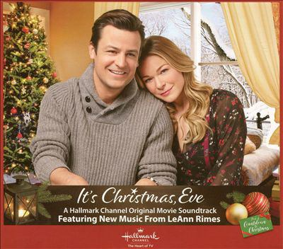 Cover image for It's Christmas Eve