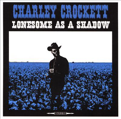 Cover image for Lonesome as a shadow