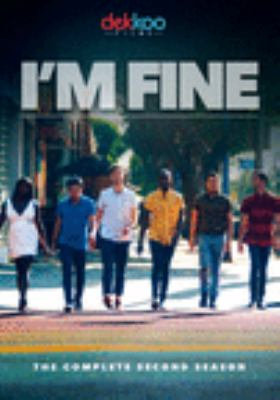 Cover image for I'm fine. The complete second season