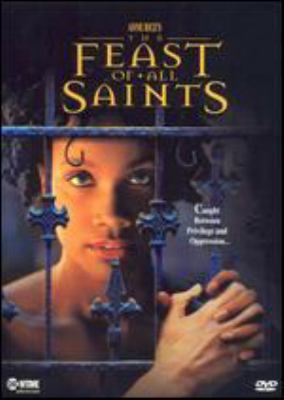 Cover image for The Feast of all saints