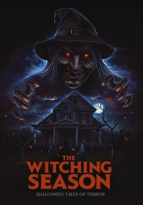 Cover image for The witching season