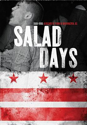 Cover image for Salad days