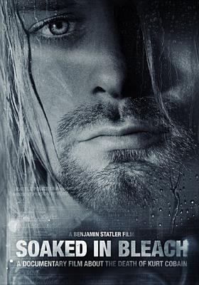 Cover image for Soaked in bleach
