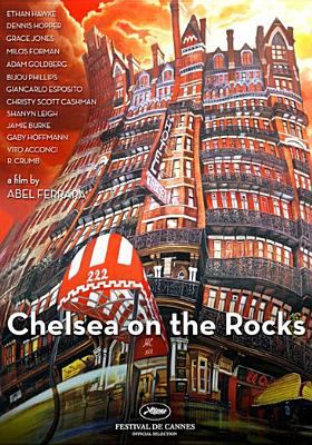 Cover image for Chelsea on the rocks
