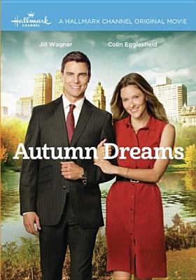 Cover image for Autumn dreams