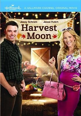 Cover image for Harvest moon