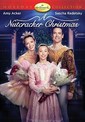 Cover image for A nutcracker Christmas