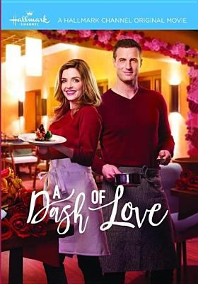 Cover image for A dash of love