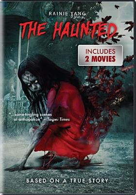 Cover image for The haunted : [Tag-along 1 and Tag-along 2]