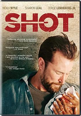 Cover image for Shot