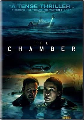 Cover image for The chamber