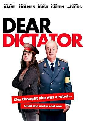 Cover image for Dear dictator