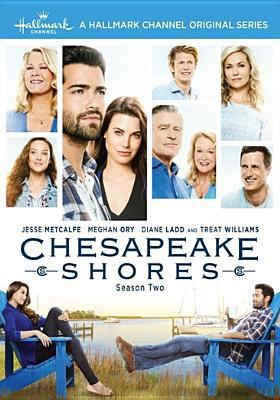 Cover image for Chesapeake Shores. Season two