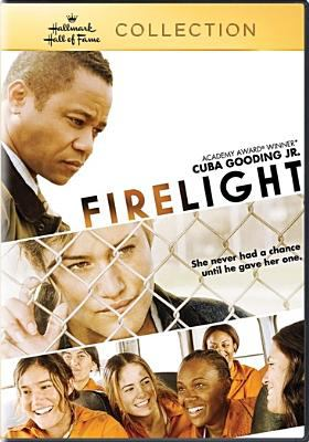 Cover image for Firelight