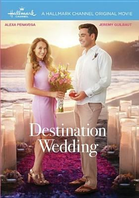 Cover image for Destination wedding