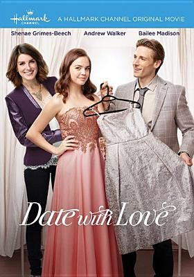 Cover image for Date with love