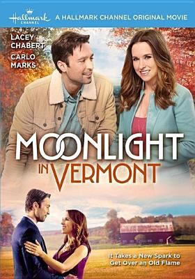 Cover image for Moonlight in Vermont