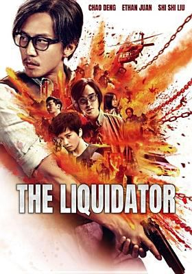 Cover image for The liquidator