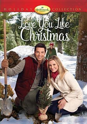 Cover image for Love you like Christmas