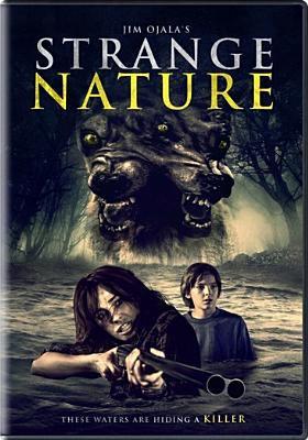 Cover image for Strange nature