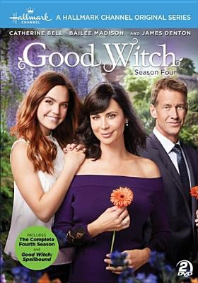 Cover image for Good witch. Season 4.