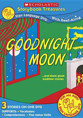 Cover image for Goodnight moon and more great bedtime stories