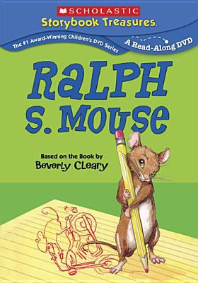 Cover image for Ralph S. Mouse