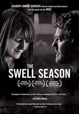 Cover image for The swell season