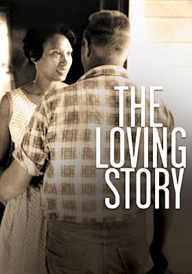 Cover image for The Loving story
