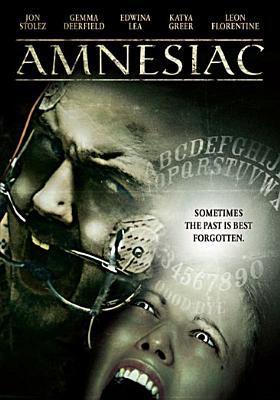 Cover image for Amnesiac