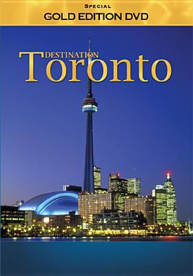 Cover image for Toronto