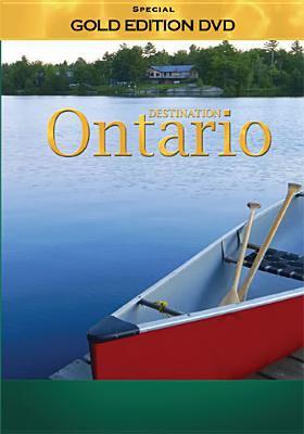 Cover image for Destination Niagara Falls