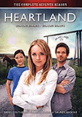 Cover image for Heartland. The complete seventh season