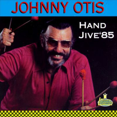 Cover image for Hand jive '85