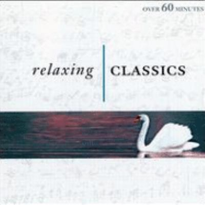 Cover image for Relaxing classics