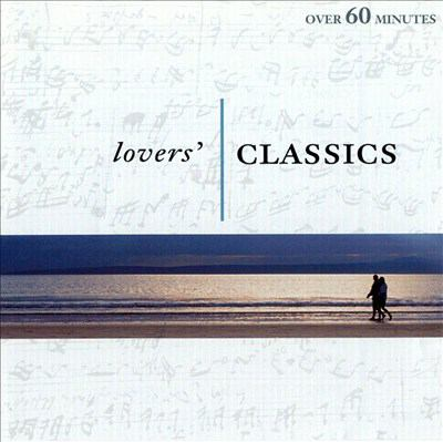 Cover image for Lover's classics