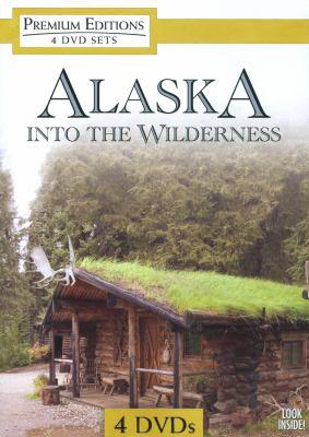 Cover image for Giant bears of Kodiak Island Alaska into the wilderness