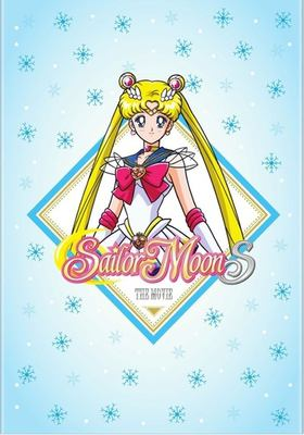 Cover image for Sailor Moon S : the movie