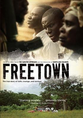 Cover image for Freetown