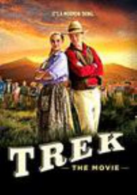 Cover image for Trek : the movie