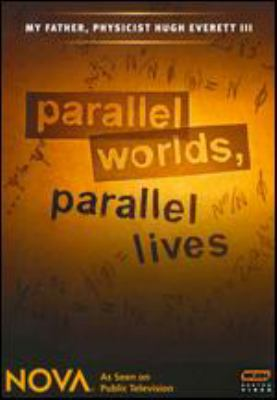 Cover image for Parallel worlds, parallel lives