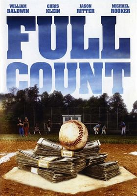 Cover image for Full count