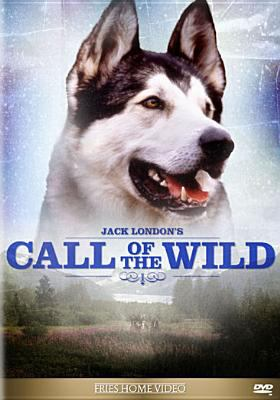 Cover image for Jack London's Call of the wild