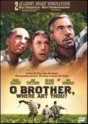 Cover image for O brother, where art thou?