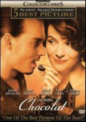 Cover image for Chocolat