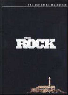 Cover image for The rock