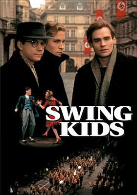 Cover image for Swing kids