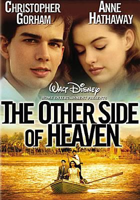 Cover image for The other side of heaven