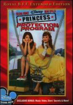 Cover image for Princess Protection Program