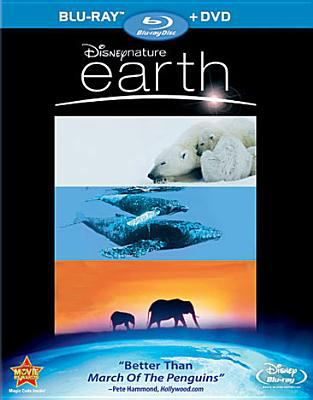 Cover image for Earth